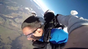 #throwback #skydiving #sydney  #adventure